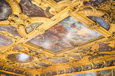 Doges palace interior — Stock Photo