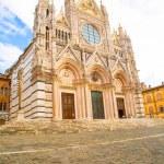 Siena Cathedral, Duomo di Siena, Italy — Stock Photo #78514562
