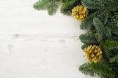 Fundo de férias de natal — Foto Stock