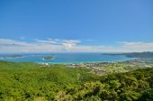 Unforgettable views of Hainan Island — Foto Stock