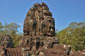 Tours du temple bayon — Photo
