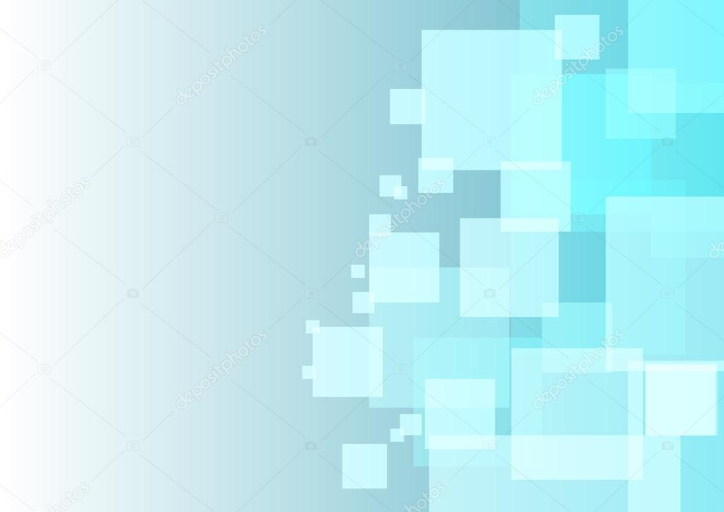 Fondo Azul Metálico Abstracto De Diseño Moderno De La: Vector: Fondo De Cuadros Abstractos Azul