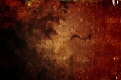 Grunge texture, wall background, vignette — Stock Photo