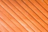 Orange wooden background with weathered wood — Stock Photo