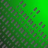 3d abstrait Vector. illustration de l'Eps 10 — Vector de stock