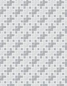 Big Pixels — Stock Vector