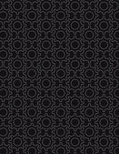 White gears background — Stock vektor