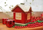 Dům hraček — Stock fotografie