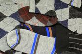 Socks — Stock Photo