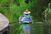 Thailand Life and Culture — Foto Stock