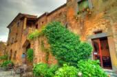 Tuscany Italy Landscape — Stock Photo