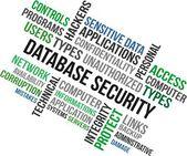 Sécurité de la base de données — Vecteur