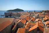 Dubrovnik Old Town — Stock Photo