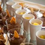 Diversity of pastry — Stock Photo #56136963
