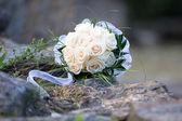 バラの花束 — ストック写真