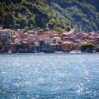 Varenna in Lake Como, Italy — Stock Photo #70917109