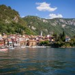 Varenna in Lake Como, Italy — Stock Photo #71911117