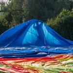 Ferrara Balloons Festival 2014 — Stock Photo #52923833