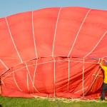 Ferrara Balloons Festival 2014 — Stock Photo #52924291