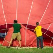 Ferrara Balloons Festival 2014 — Stock Photo #52924297