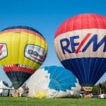 Ferrara Balloons Festival 2014 — Stock Photo #52925387