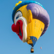Ferrara Balloons Festival 2014 — Stock Photo #52925591