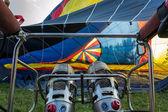 Ferrara Balloons Festival 2014 — Stock Photo