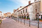 Arona, Italy — Stock Photo
