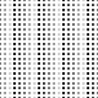 Pattern from gray tiles - seamless vector background — Vettoriale Stock  #73477687