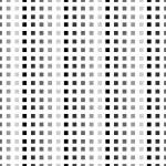 patroon van grijze tegels - naadloze vector achtergrond — Stockvector  #73477687
