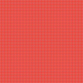 Seamless vector texture gradient with white dots. — Stock Vector