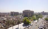 Baghdad — Stock Photo