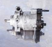 Fuel Injection Pump — Stock Photo