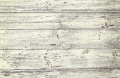 Old Wooden Boards with paint peeling off  background. — Stock Photo
