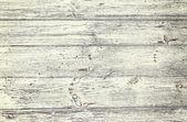 Gamla träplankor med färg peeling bort bakgrunden. — Stockfoto