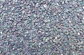 Tło kamienie kamyk. zbliżenie kamienie tekstury — Zdjęcie stockowe