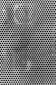 High resolution pictures black white  Metal background texture — Stock Photo