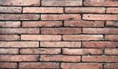 Eski tuğla duvar dokusu arka plan — Stok fotoğraf