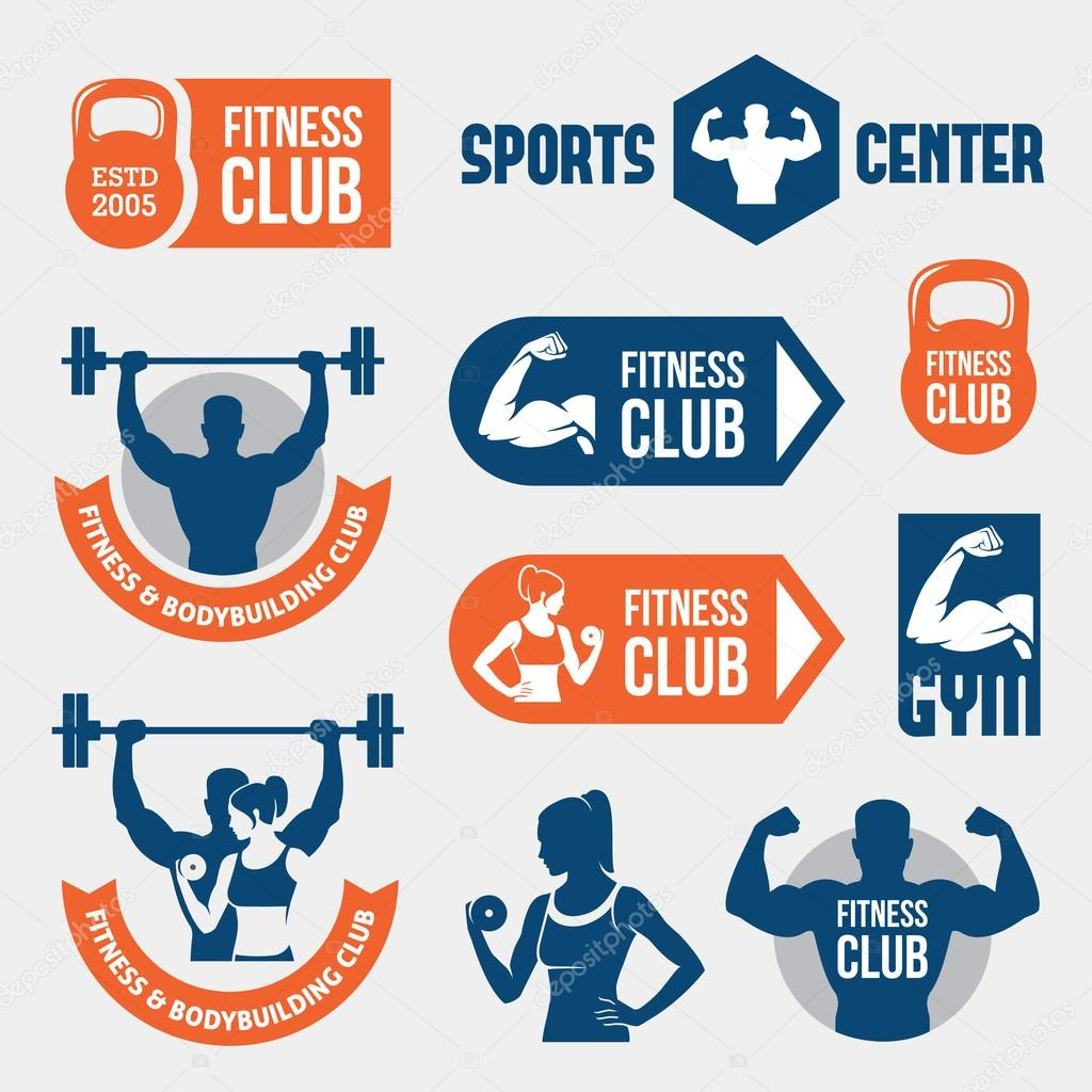 Free download vector gym design quayaeroplane for Gym layout design software free