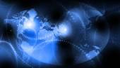 Plano de negócios do mundo — Foto Stock