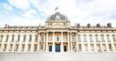 Ecole Militaire of Champ de Mars, Paris. France. — Stock Photo