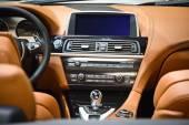 BMW M5 F10 — Stok fotoğraf