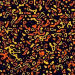 Random Blotch Splash - Abstract Background Art Splashing - Ink Splashes - Blob Spatter - Spilled Paint - Marble Pattern - Splatter Design Elements - Artistic Splats - Untidy Messy Dots Illustration -  — Stock Photo #58237631