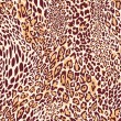 Seamless classic leopard texture pattern. — Stock Vector #52290023
