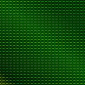 Green seamless texture — Stock Vector