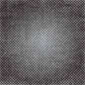 Abstract Gray Technology Background, — Stock Vector