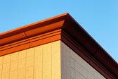 Průmyslová budova — Stock fotografie