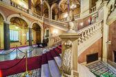 Interior of classic building — Zdjęcie stockowe