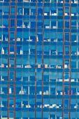 Detalle de rascacielos — Foto de Stock