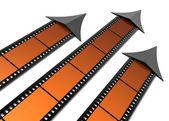 Movies rating  — Stock Photo
